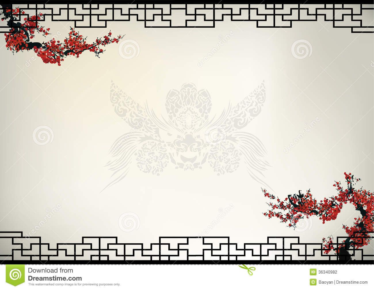 Chinese background Mandarin Pinterest