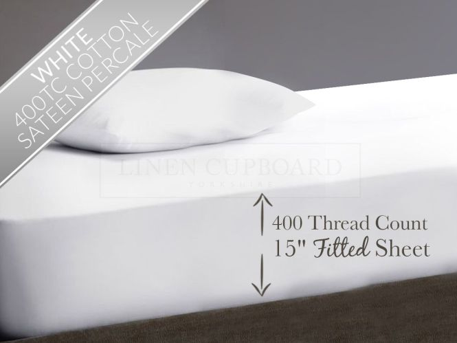 Egyptian Cotton Percale Extra Deep Ed Sheets Bester Due To Mattresses Getting Deeper And The Adding Of Mattress Topperemory Foam