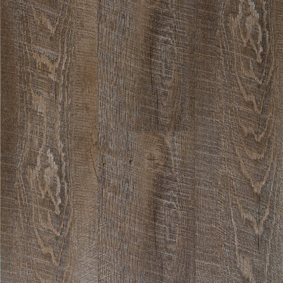 Shop Style Selections 6in x 36in Driftwood/Gray PeelAnd