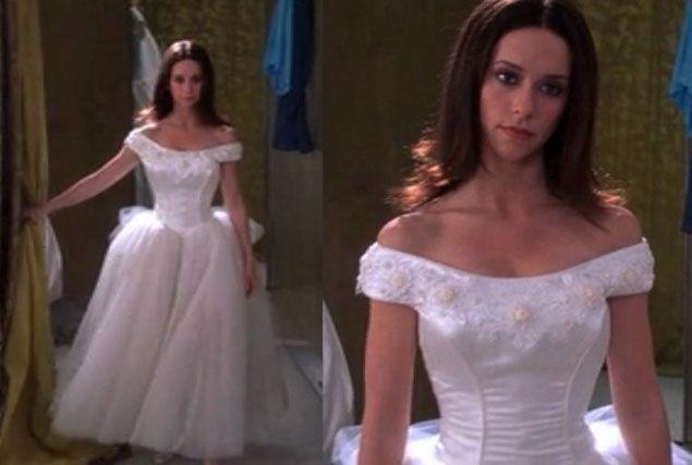 Beach Wedding Dress From Heartbreakers Bummed Bride