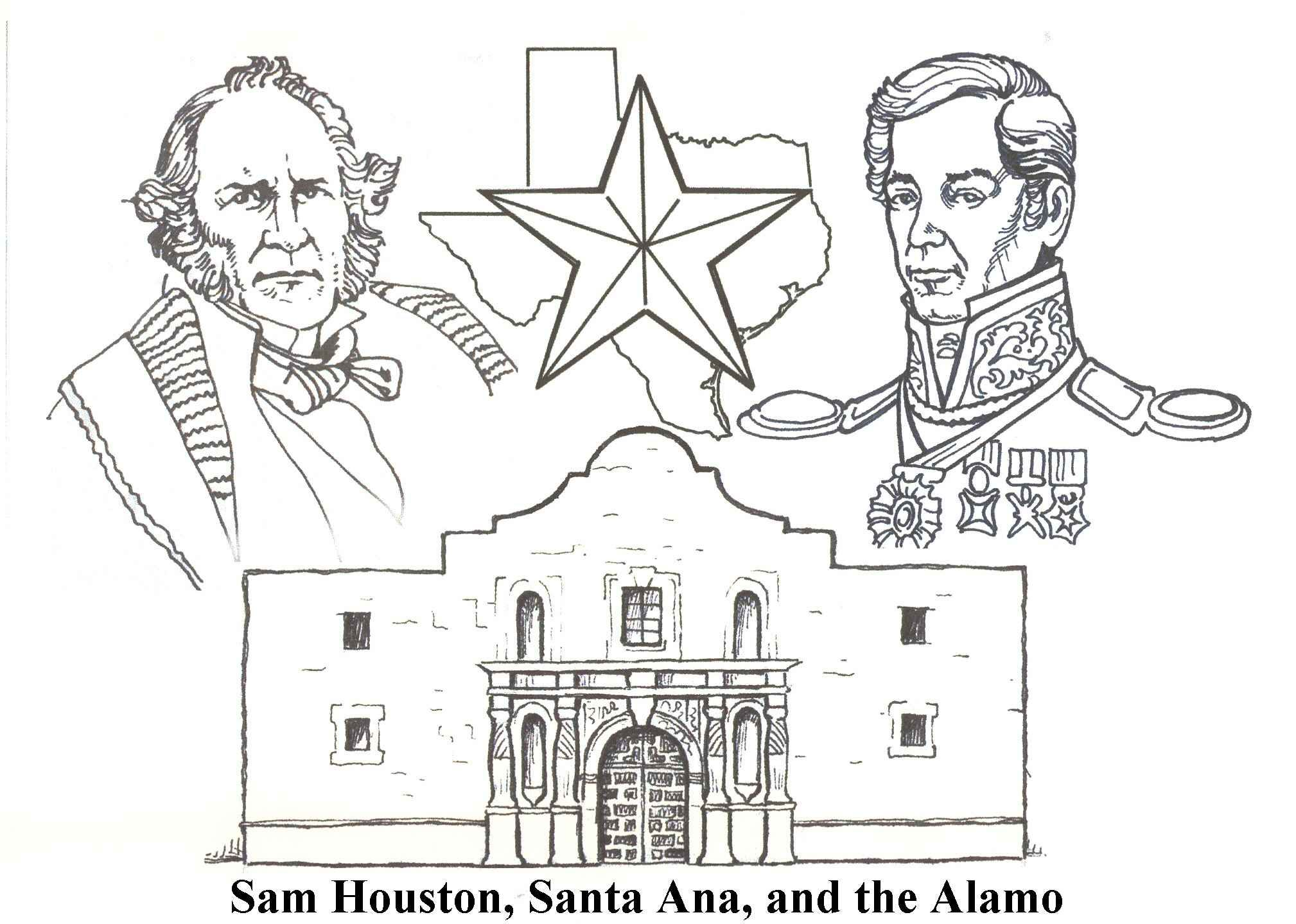 Engage Young Historians In The Story Of Texas