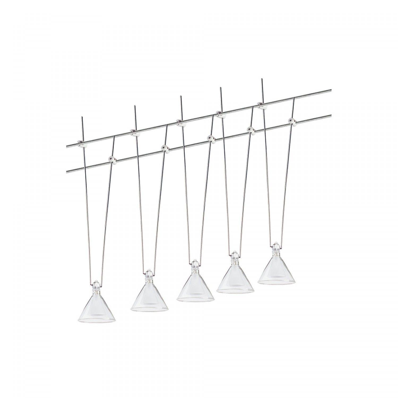 Kit Cable 5 Spots Trinidad 12v