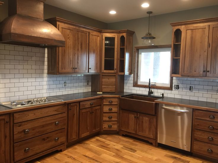 Apron Sinks Oak Cabinets Google Search Kitchen Ideas