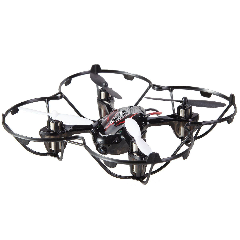 Usa Toyz F180c Mini Rc Quadcopter With Hd Camera