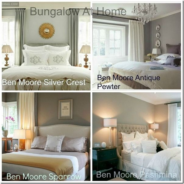 18 Beautiful Bedrooms That Inspire Home Decor Ideas Benjamin Moore