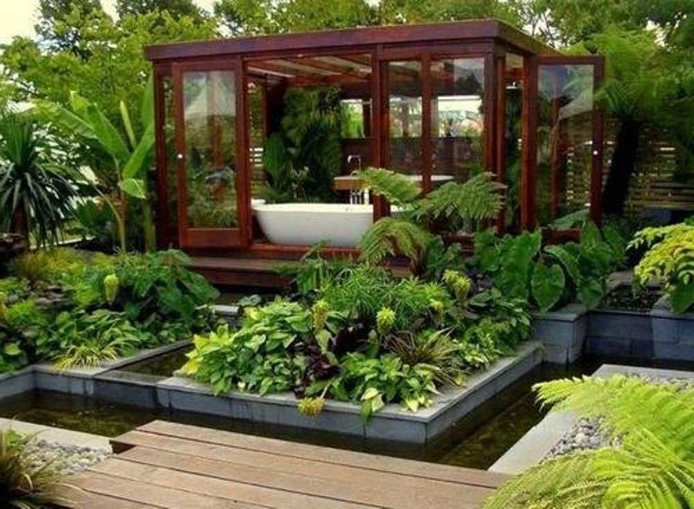Gardening Vegetable Garden Ideas, Vegetable Small Home
