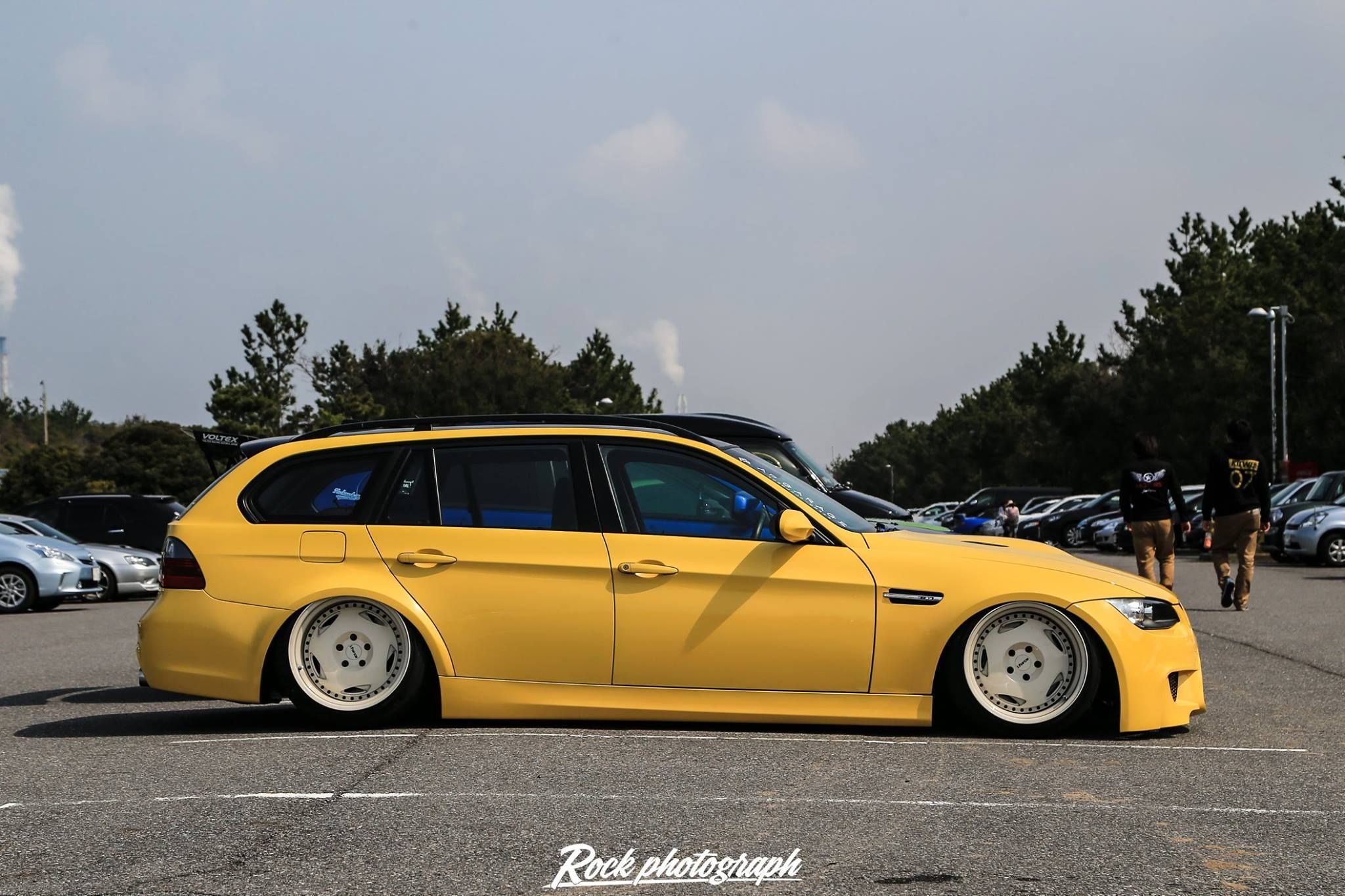 BMW M3 e91 Touring BMW 4EVER!!!! Pinterest Touring