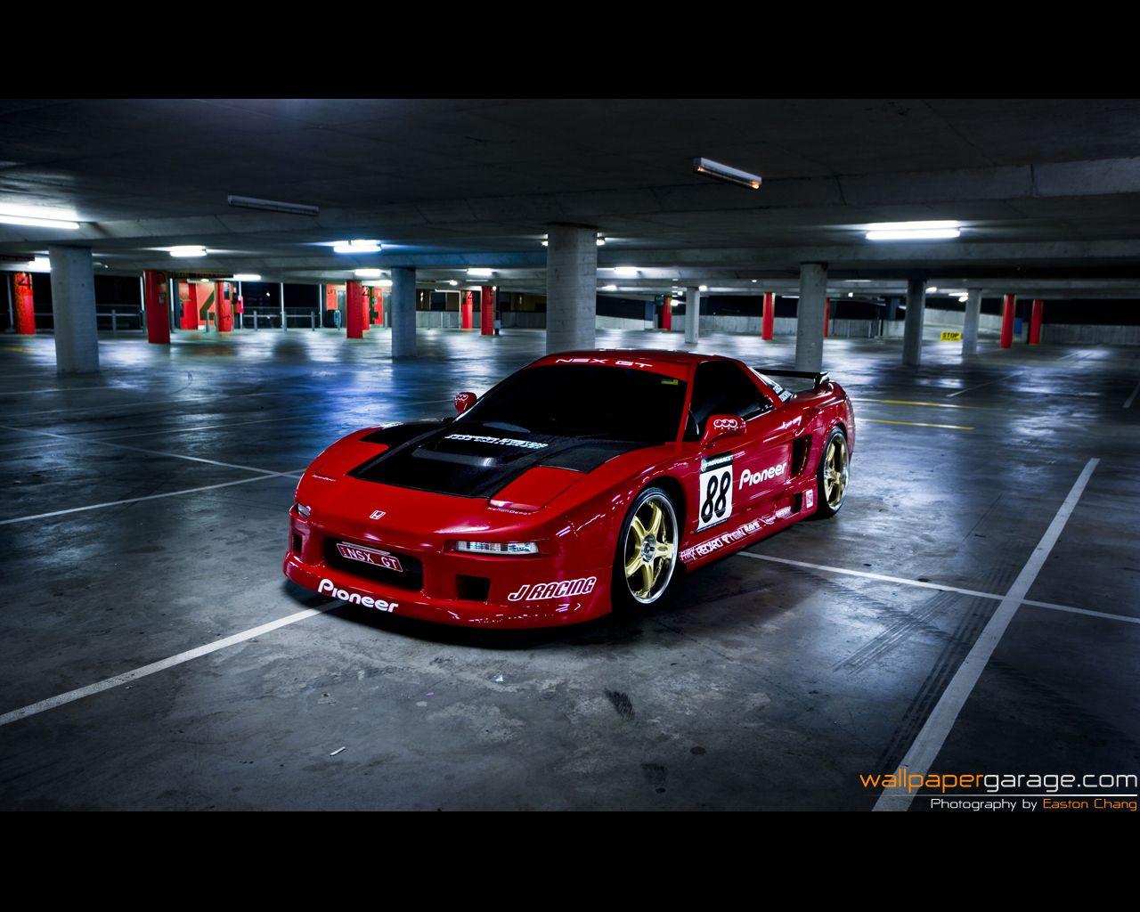 Honda NSX JDM Japanese domestic market Japanese cars