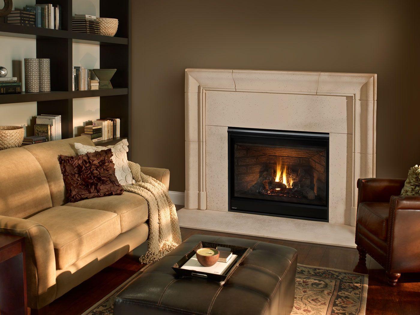 Heatilator Novus Nxt Gas Fireplace Better Prices Here