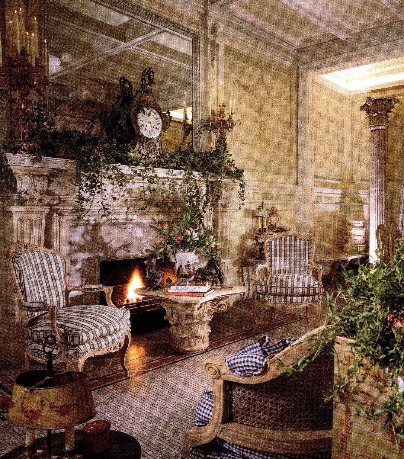 fireplace design idea You can customize your cast stone