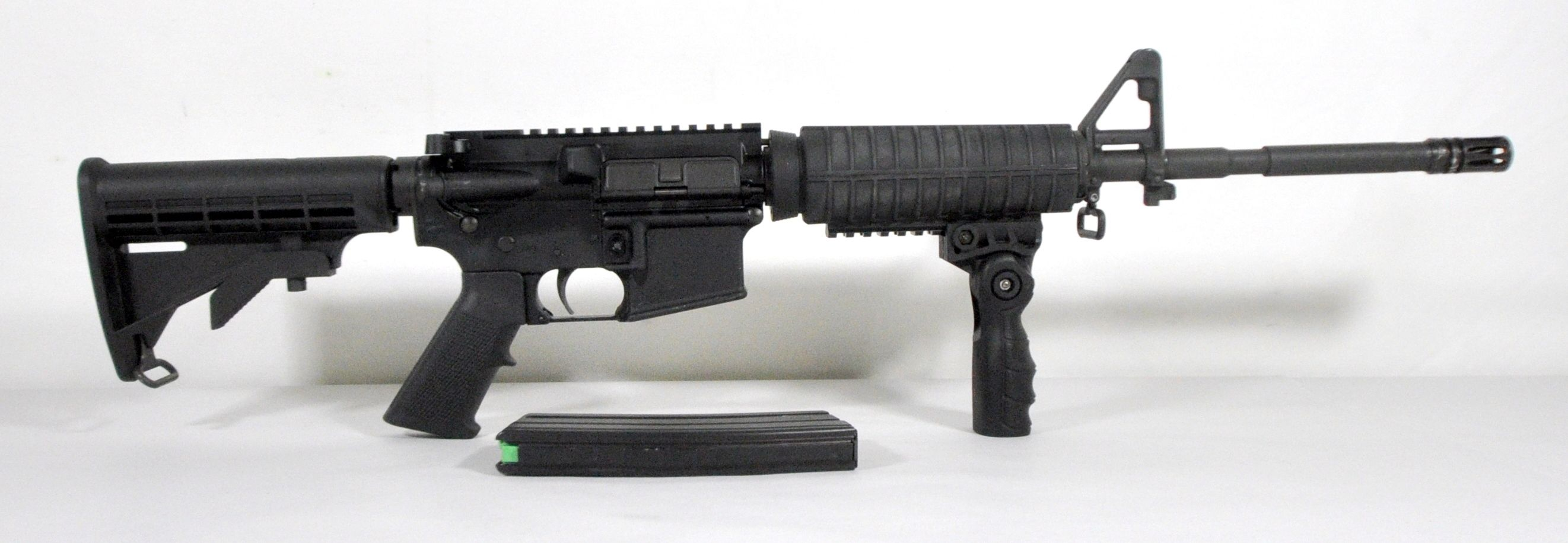 DelTon DTI Echo 316 Carbine 5.56mm. The DTI series from
