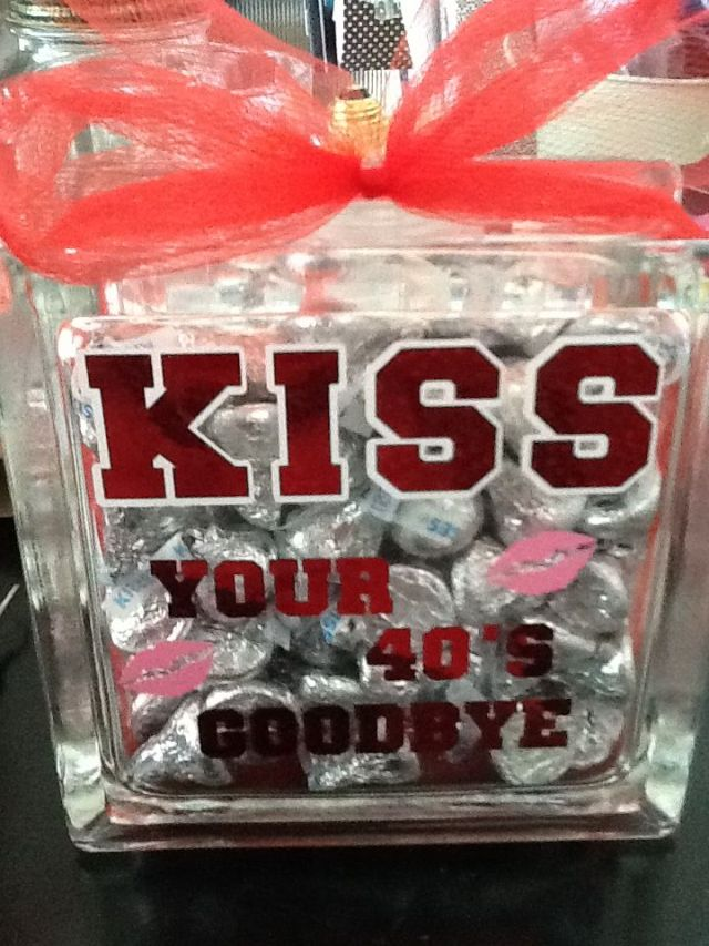 50th birthday gift gifts packaging pinterest 50th