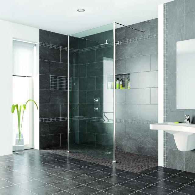 Bathroom Beautiful Wall Hang Vanity Sink Also Grey Tile Ideas With