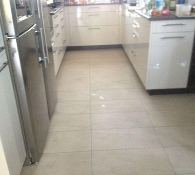 fliesen 30x60 in küche | fliesenarbeiten | pinterest