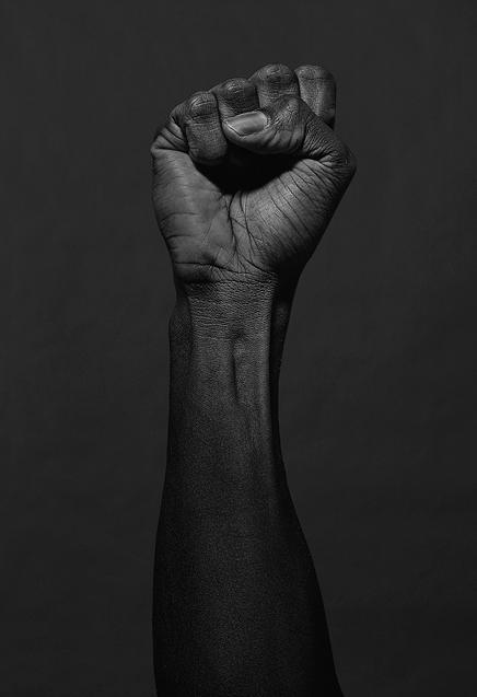 From Black Panthers Matt Barnes AphroChic Classic Black