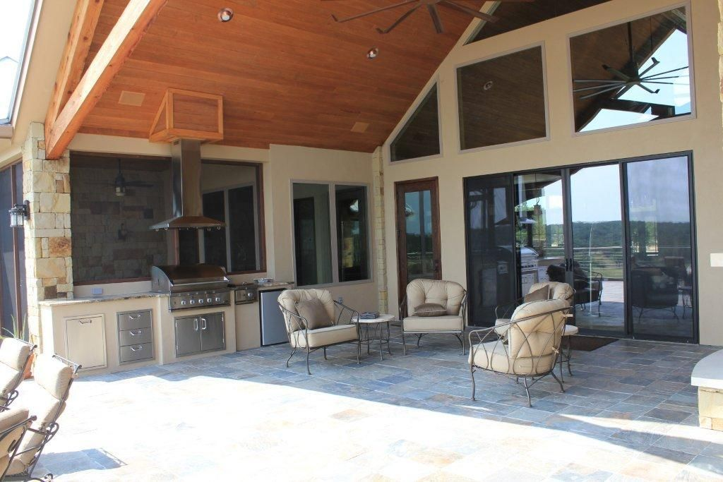 Barndominium Gallery Texas Barndominium Designed for