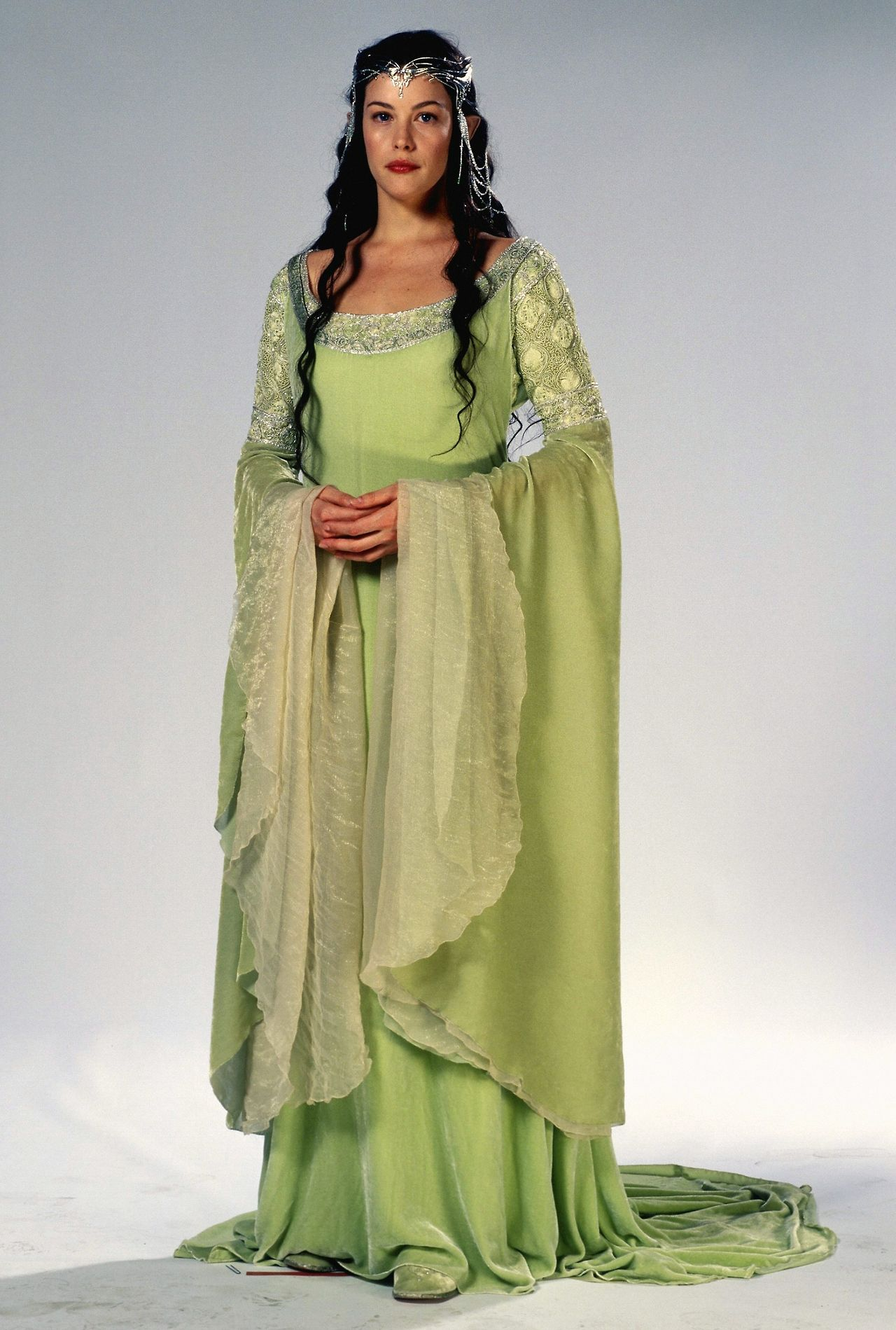Arwen's Costumes Cinema Pinterest Costumes, LOTR and