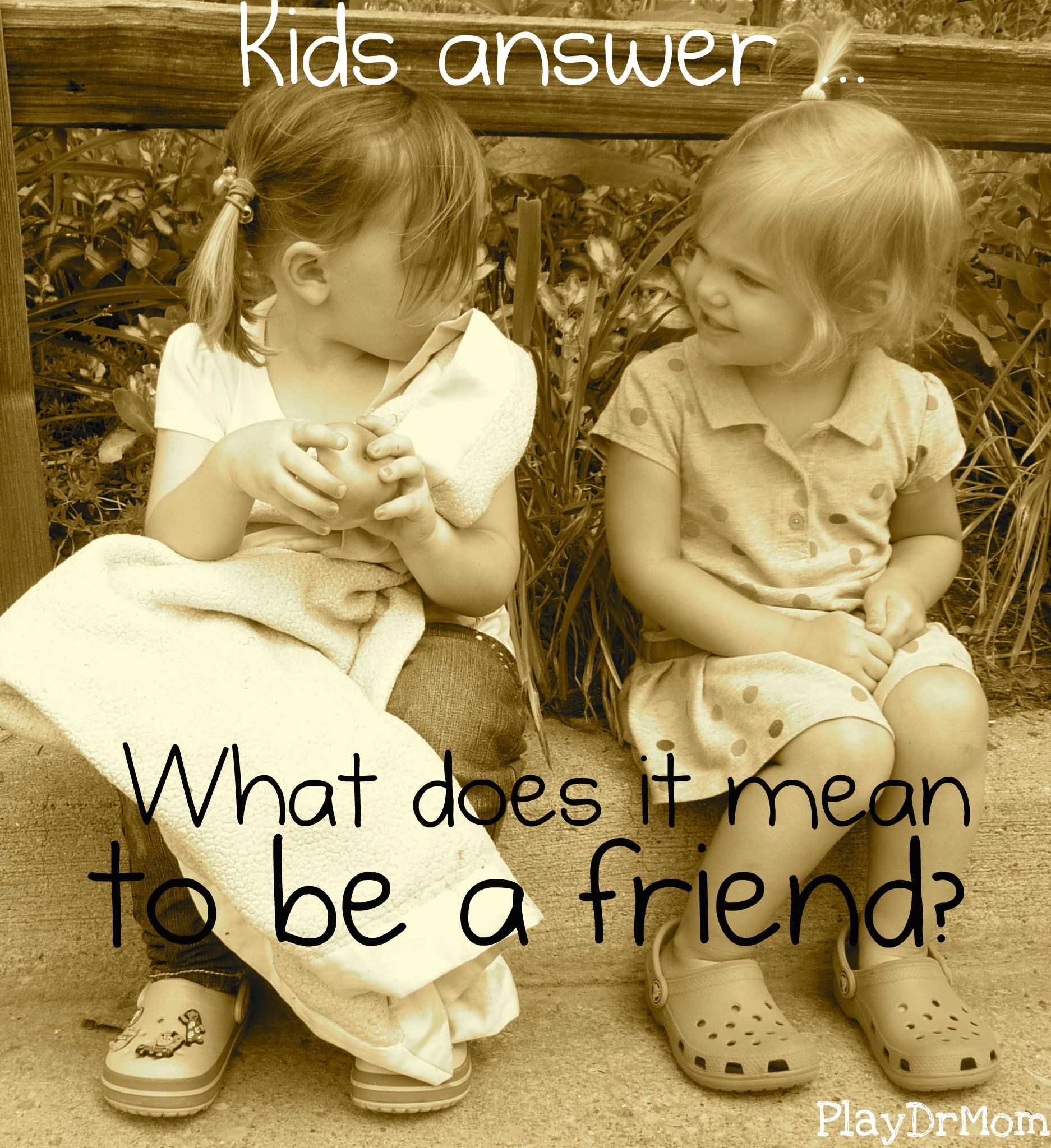 """What does it mean to be a friend?"" MeMe Tales Readathon"