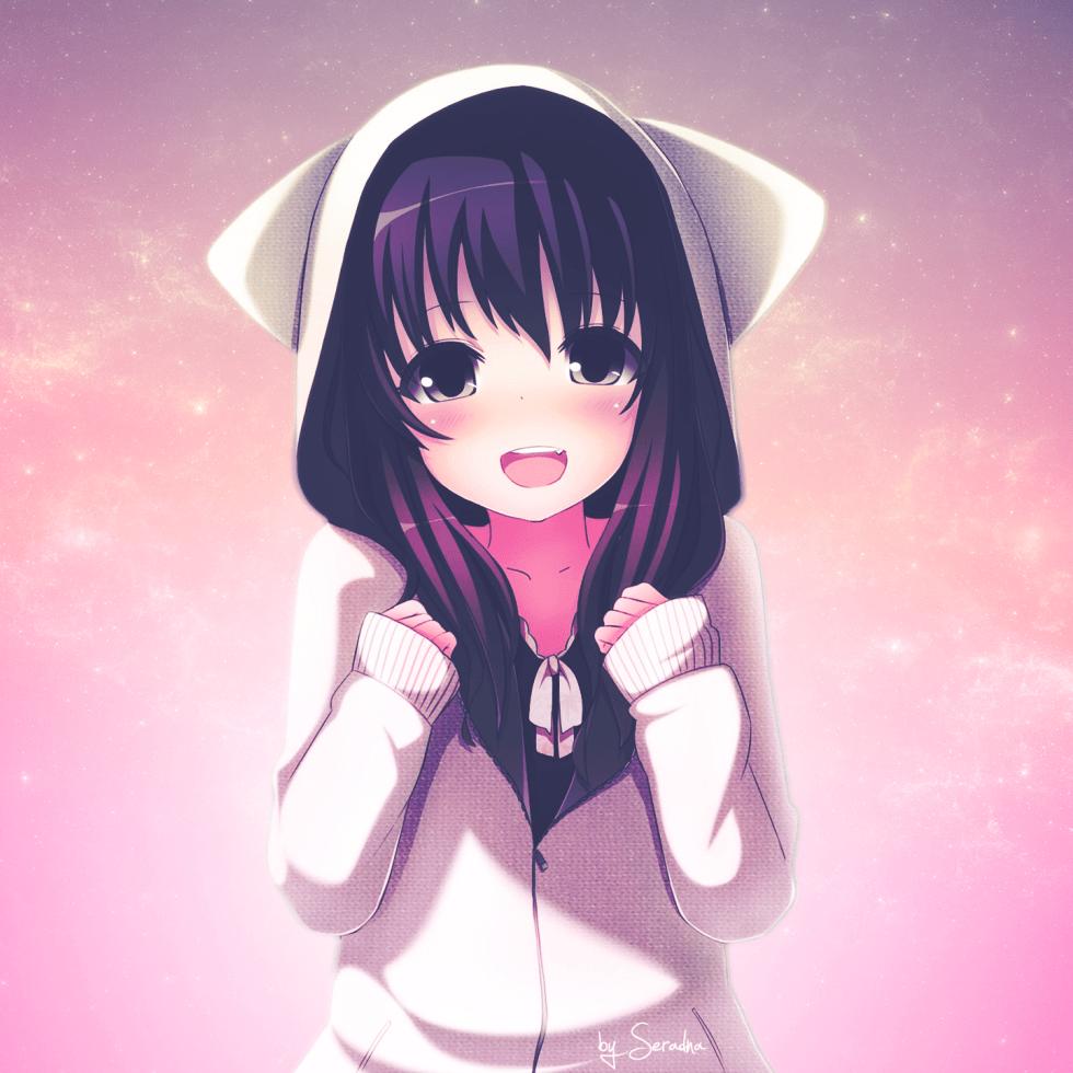 kawaii girls Pesquisa Google Cute ♡ Pinterest