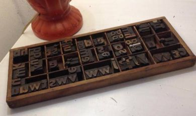 Wooden Printer Trays Pricing | Wooden Thing