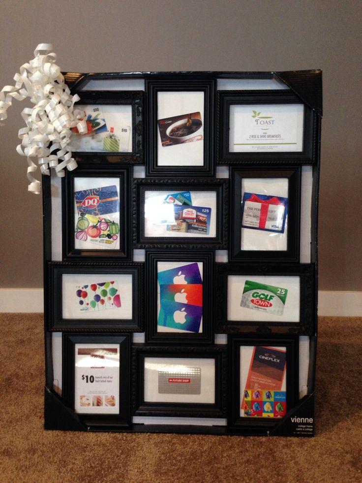 Gift card basket on pinterest auction baskets silent