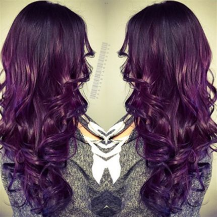 Best 25 Elumen Hair Color Ideas On Pinterest Metallic