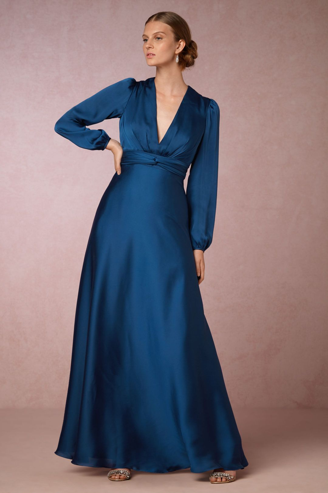 New Party Dresses for Fall and Winter 2016 Autumn