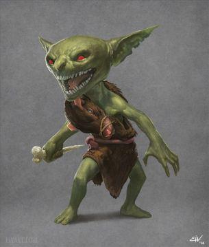 Image result for fantasy pictures of goblins
