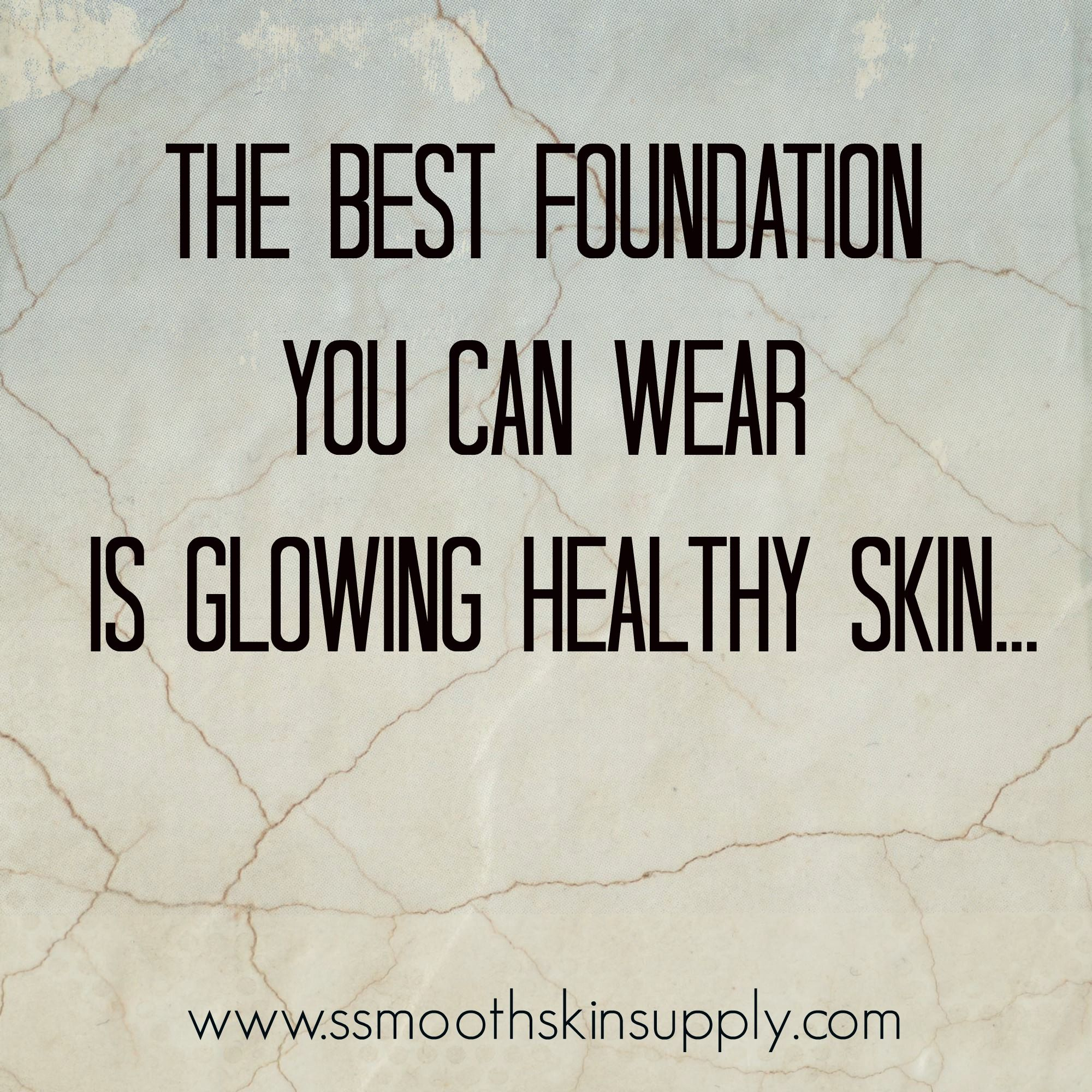 Rodan Fields can help you go foundation free this year