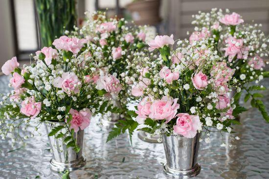 Best 25+ Carnation Wedding Flower Arrangements Ideas On