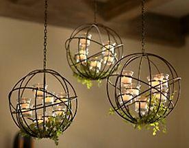 Outdoor Crystal Chandeliers For Gazebos Lighting Hanging Lights