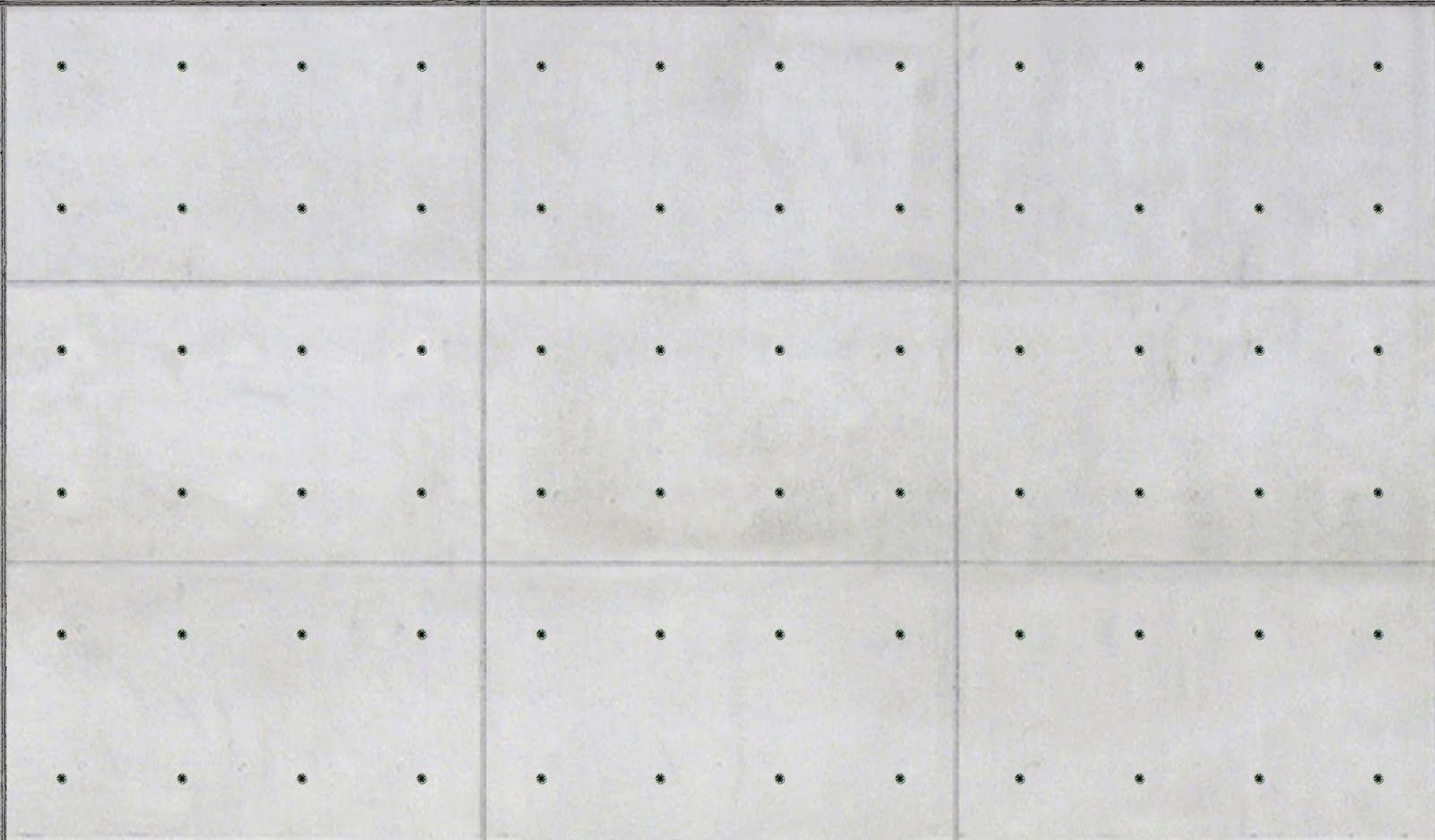 Concrete Panels Texture