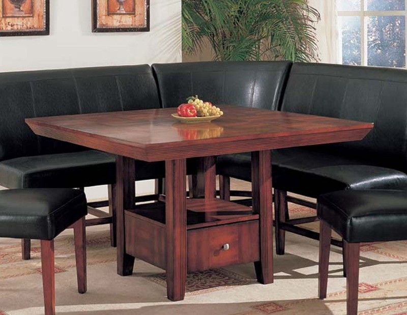 Dolce 6-Pc Corner Dining Set