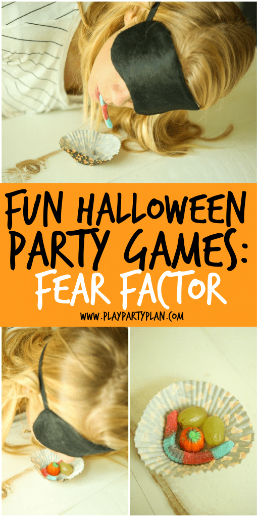 10 fun Halloween party games that are perfect for kids