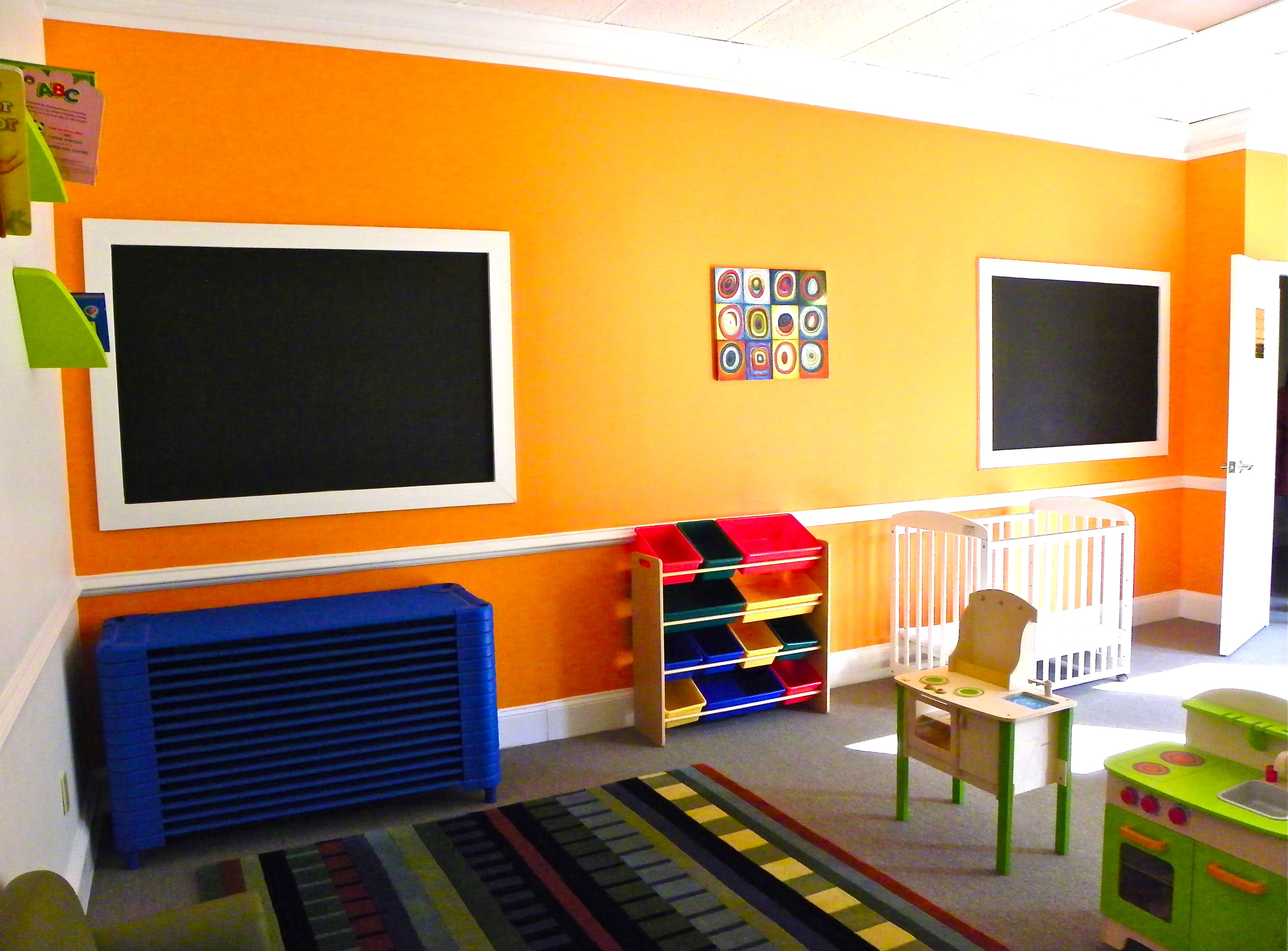 Atlanta Childcare Center, Nursery, Daycare.