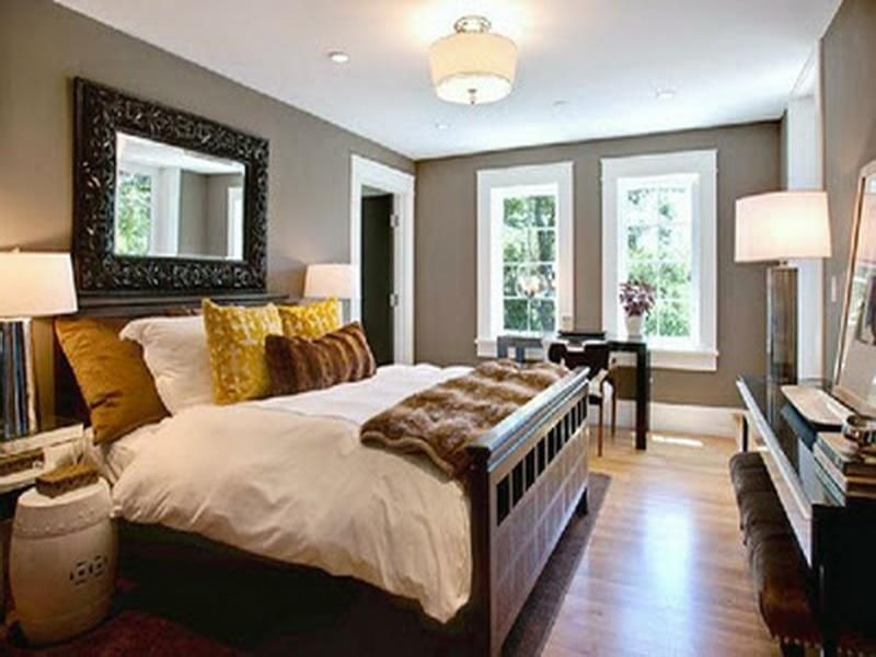 30 inspiring accent wall ideas to change an area | master bedroom