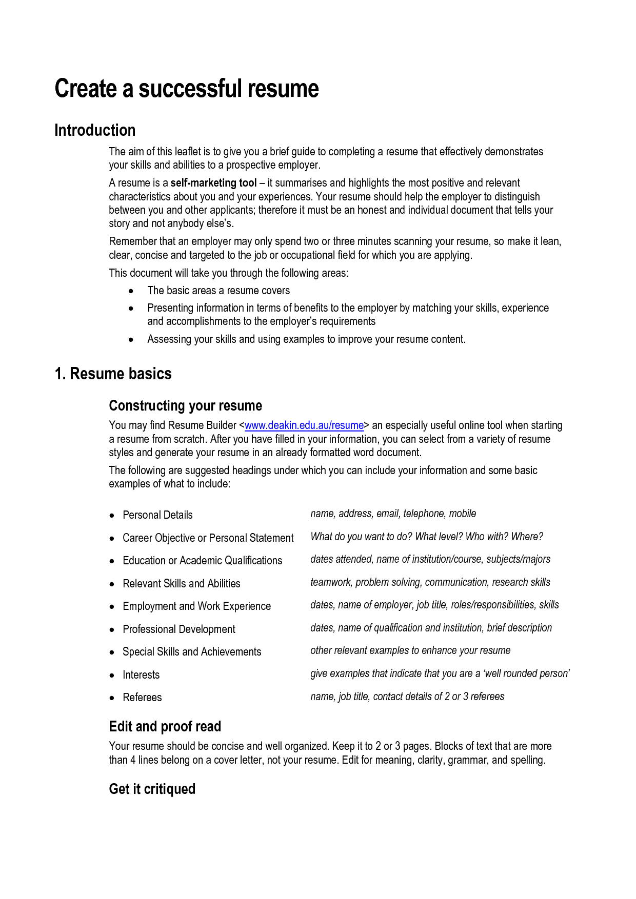 Skills And Abilities On A Resume knowledge and skills for resume Skills And Abilities For A Resumes