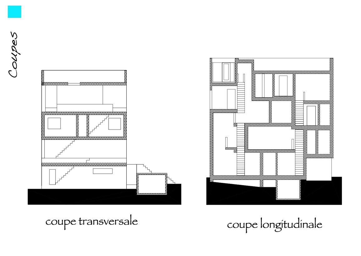 Mvrdv Double House