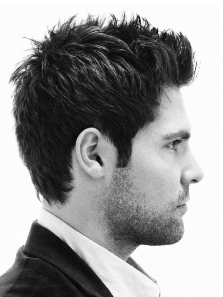 Texture Hair Pinterest