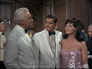 Image result for nancy kovack as sheila summers