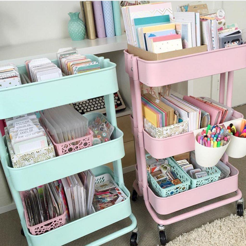 Adorable 80 Cute Diy Dorm Room Decorating Ideas On A