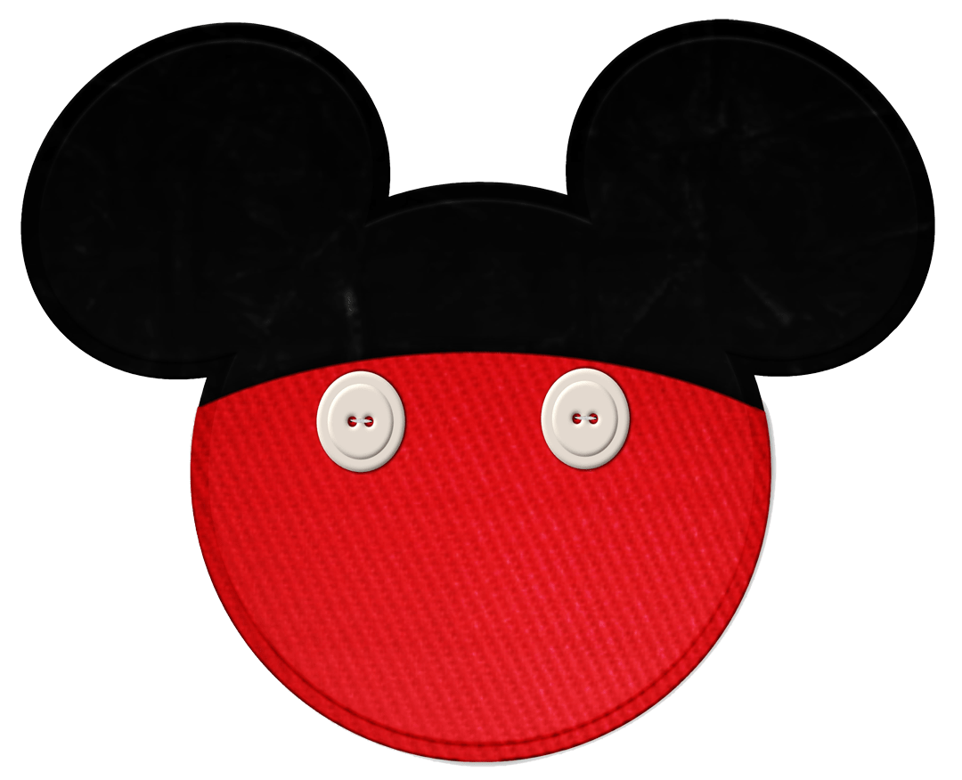 Original Mickey Mouse Sketches Mickey Mouse Icon Clipart