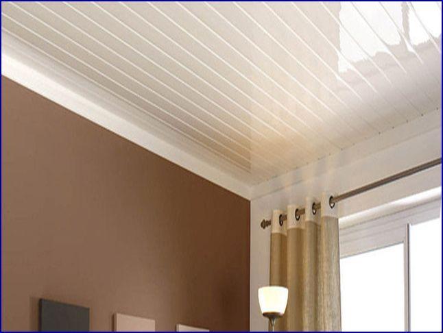 Pvc Ceiling Tiles HOUSEHOLD Amp HACKS Pinterest Pvc