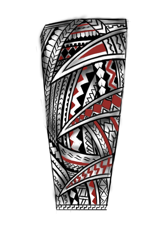 Forearm Samoan Tattoo Tattoo Concept Artwork Pinterest