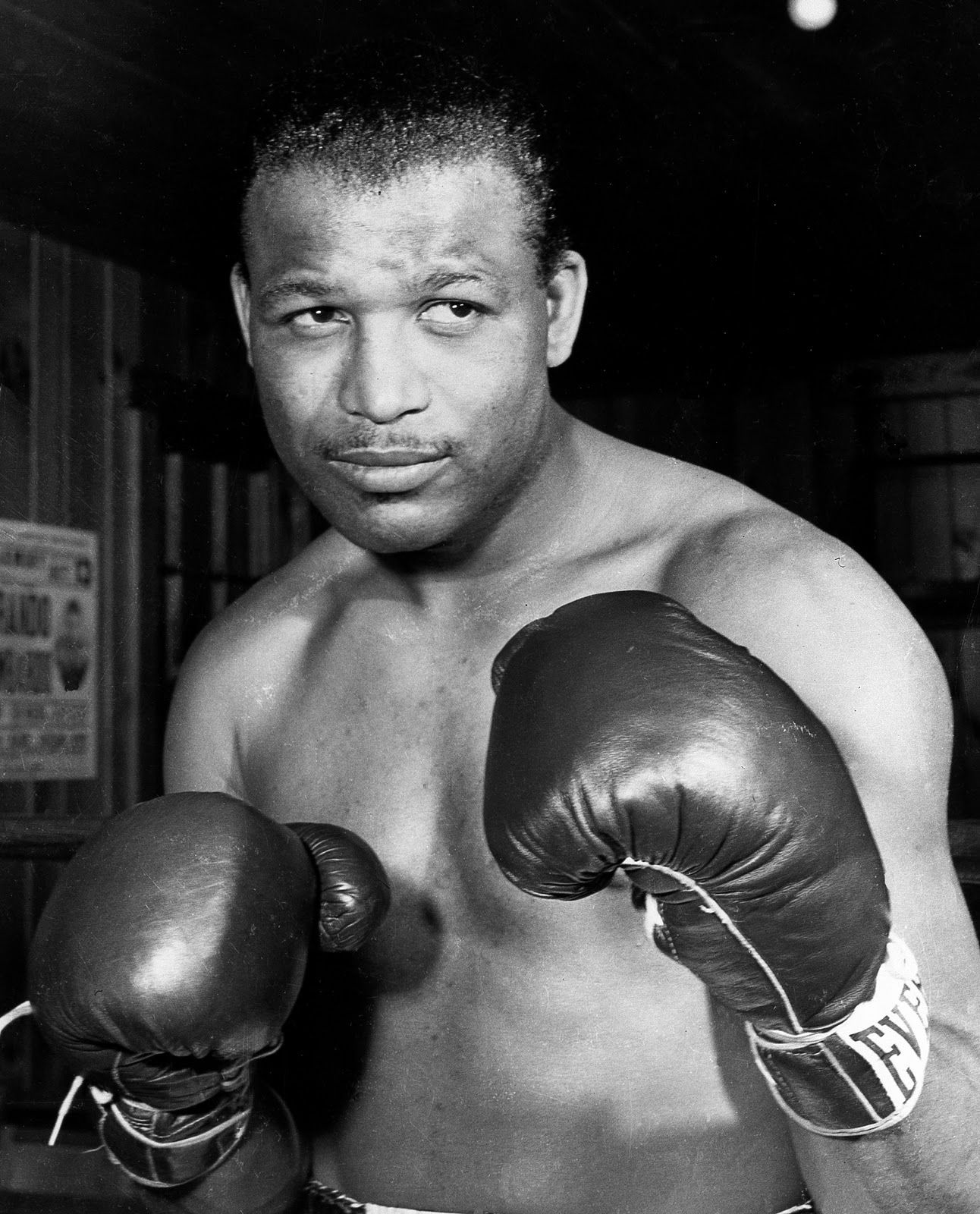 The Best Middleweight Boxers of All Time Sugar ray