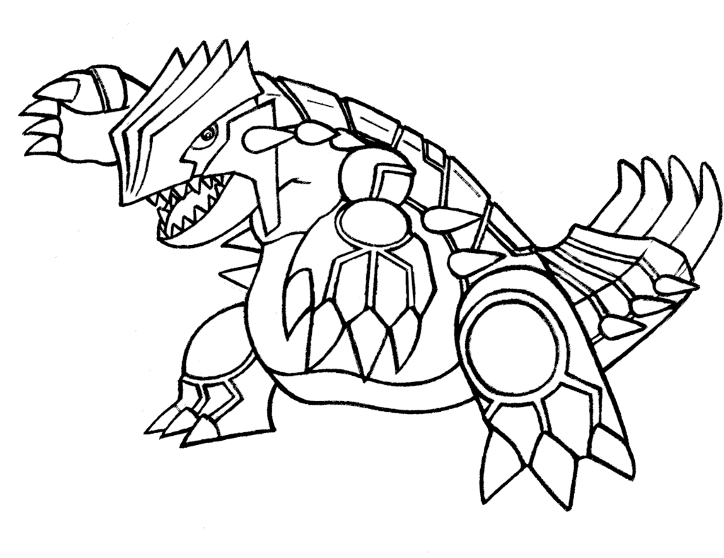 Legendary Pokemon Coloring Pages Dogs coloring pages