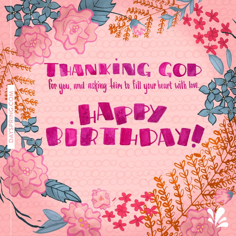 Birthday Ecards DaySpring Free Ecards Pinterest