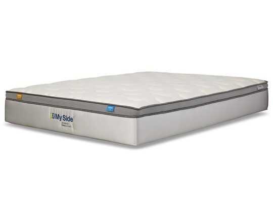 My Side Series 2 Mattress Get It Now At Your Nearest Snooze