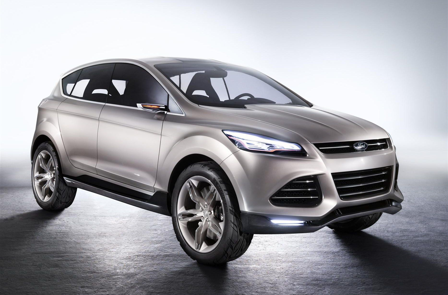 2020 Ford Escape Redesign, Concept, Price, Release Date