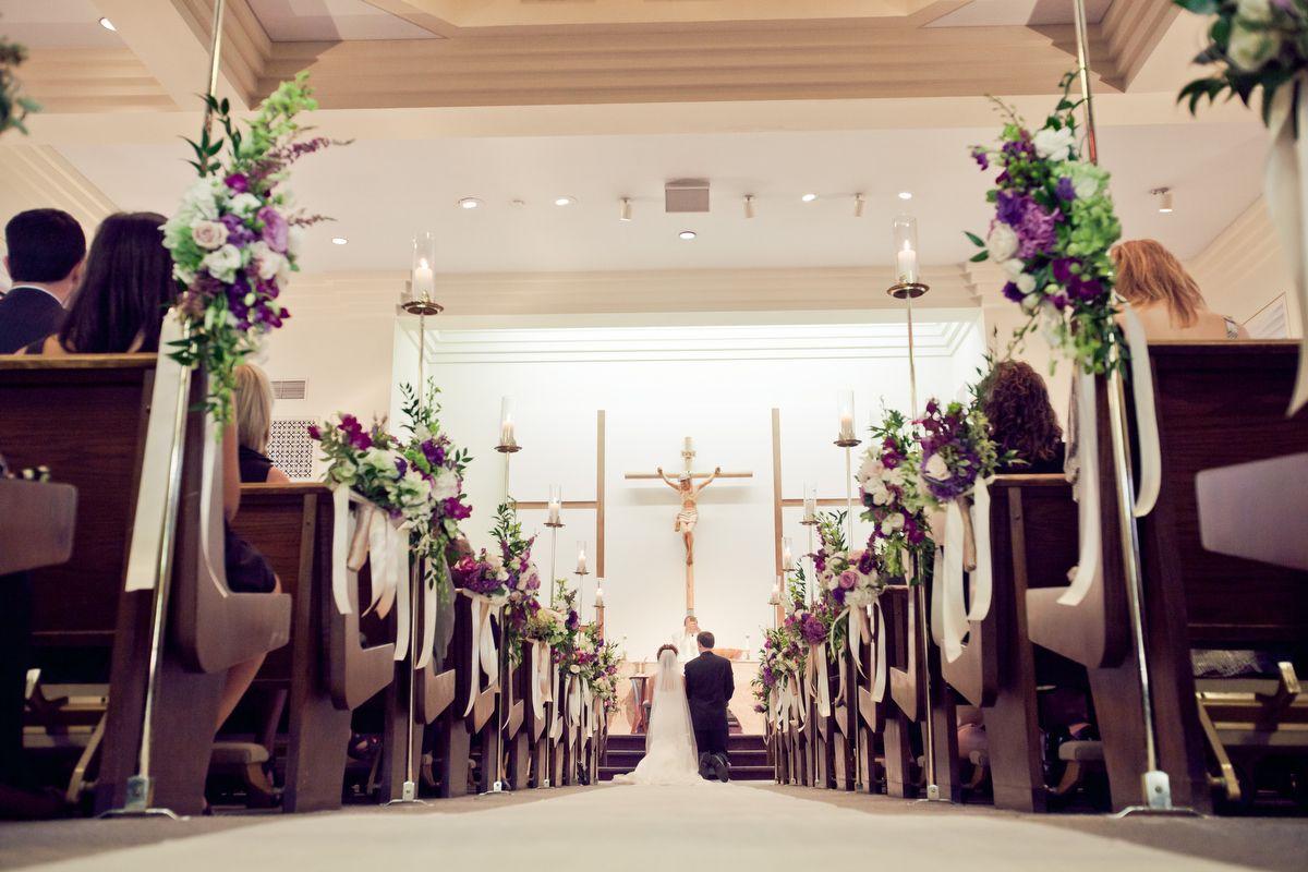 Wedding - Miles Of Aisles